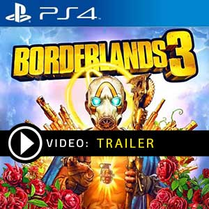 Borderlands 3 PS4 Prices Digital or Box Edition