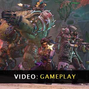 Borderlands 3 Gameplay Video