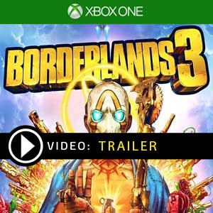 Borderlands 3 Xbox One Prices Digital or Box Edition