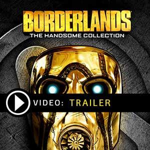 Borderlands The Handsome Collection Digital Download Price Comparison