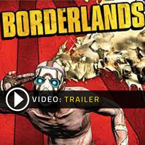 Borderlands Digital Download Price Comparison