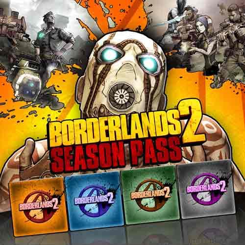 Download Borderlands 2 season pass Computer Game Price Comparison