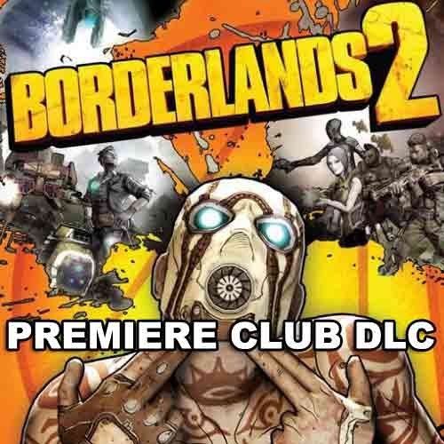 Download Borderlands 2 Premiere Club Edition Computer Game Price Comparison