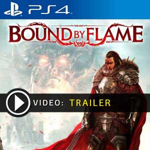 Bound By Flame PS4 Prices Digital or Physical Edition