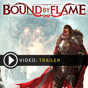 Bound by Flame Gameplay Video