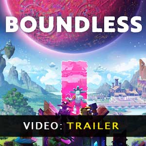 Boundless Digital Download Price Comparison