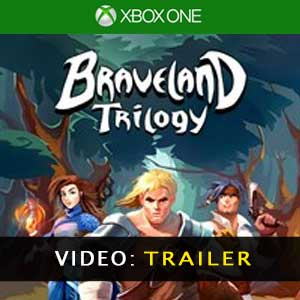 Braveland Trilogy PS4 Prices Digital or Box Edition