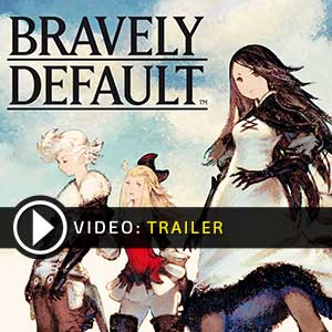 Bravely Default Nintendo 3DS Prices Digital or Box Edition