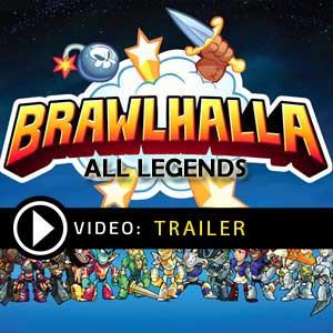 Brawlhalla All Legends Digital Download Price Comparison
