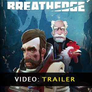 Breathedge Trailer Video