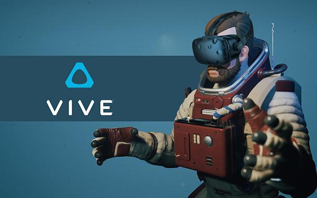 Breathedge Vive