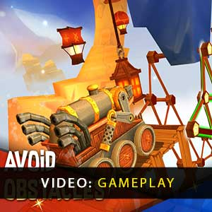 Bridge Builder Adventure Gameplay Video