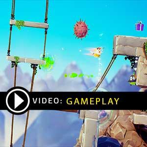 Brief Battles Gameplay Video