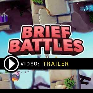 Brief Battles Digital Download Price Comparison