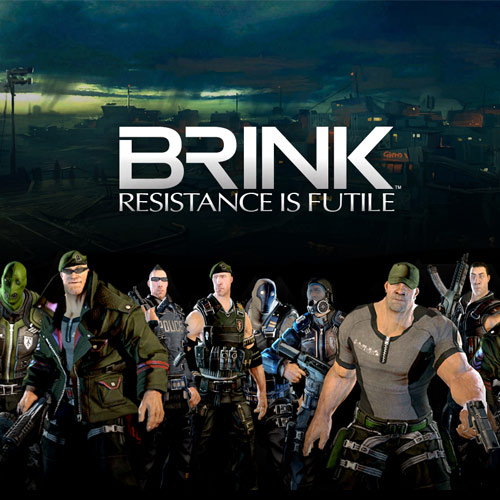 Brink Digital Download Price Comparison