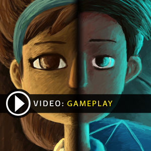 Broken Age Gameplay Video