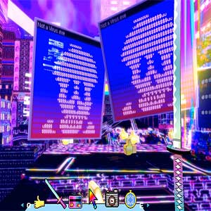 gamble away in the casinos of GeoCity