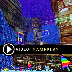 Broken Reality Gameplay Video