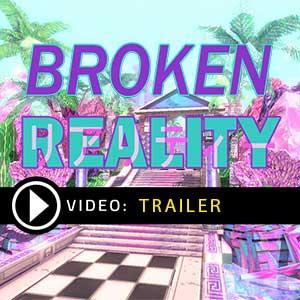 Broken Reality Digital Download Price Comparison