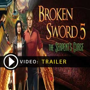 Broken Sword 5 The Serpents Curse Digital Download Price Comparison