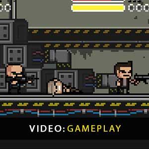 Brotherhood United Gameplay Video