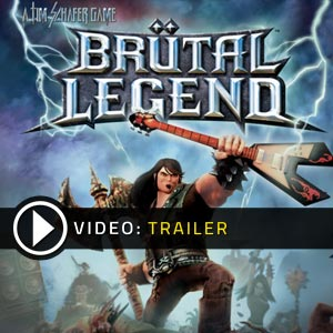 Brutal Legend Digital Download Price Comparison
