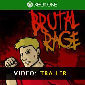BRUTAL RAGE Xbox One Prices Digital or Box Edition