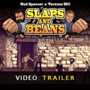 Bud Spencer & Terence Hill Slaps And Beans Video Trailer