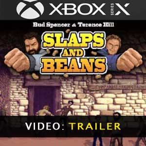 Bud Spencer & Terence Hill Slaps And Beans Xbox Series X Video Trailer