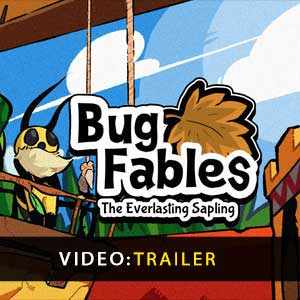 Bug Fables The Everlasting Sapling Digital Download Price Comparison