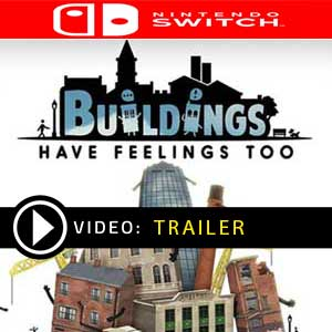 Buildings Have Feelings Too Nintendo Switch Prices Digital or Box Edition