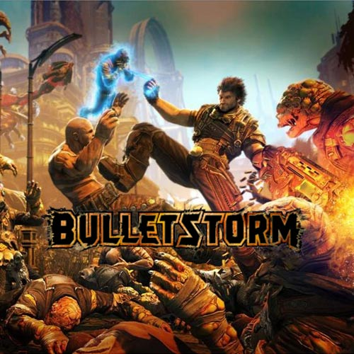 Bulletstorm Digital Download Price Comparison