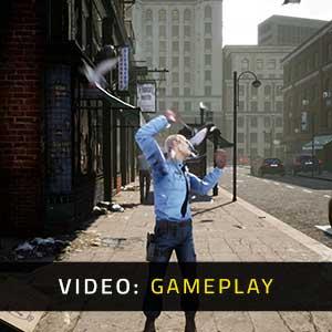 Bum Simulator Video Gameplay