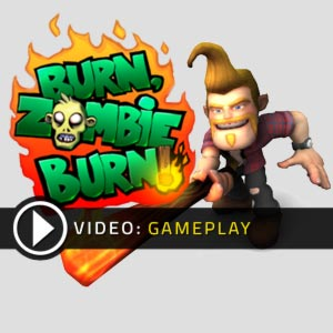 Burn Zombie Burn! Digital Download Price Comparison