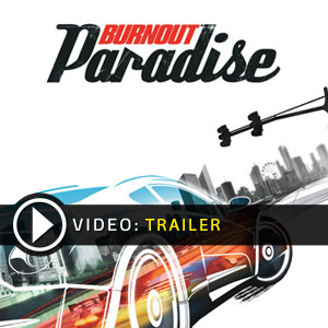 Burnout Paradise Digital Download Price Comparison