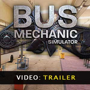 Buy Bus Mechanic Simulator CD Key Compare Prices