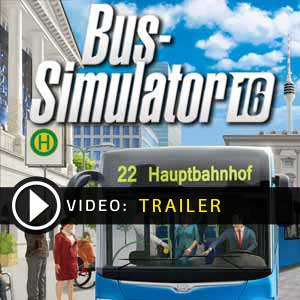 Bus Simulator 16 Digital Download Price Comparison