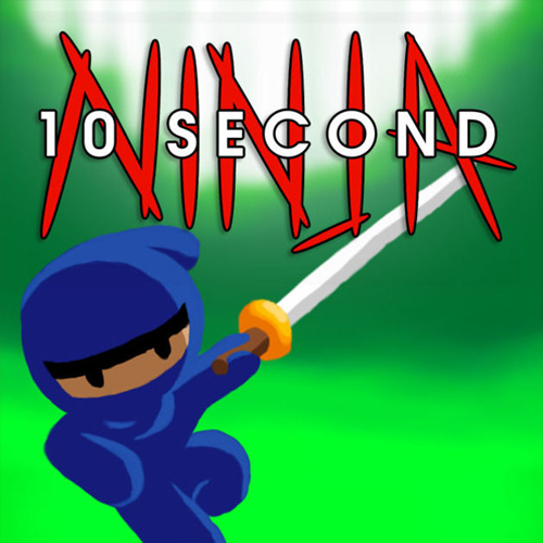 10 Second Ninja Digital Download Price Comparison
