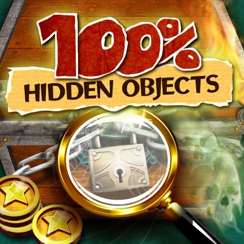 100% Hidden Objects 2 Digital Download Price Comparison