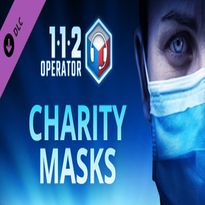 112 Operator Charity Masks Digital Download Price Comparison