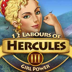 12 Labours of Hercules 3 Girl Power Digital Download Price Comparison