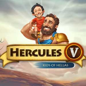 12 Labours of Hercules 5 Kids of Hellas Digital Download Price Comparison