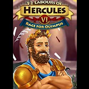 12 Labours of Hercules 6 Race for Olympus Digital Download Price Comparison