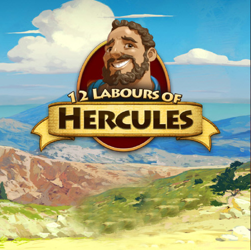 12 Labours of Hercules Digital Download Price Comparison