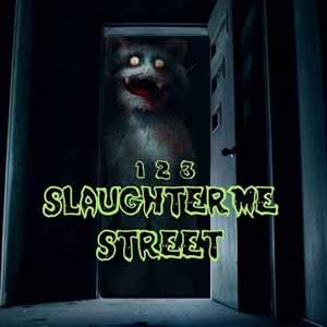123 Slaughter Me Street Digital Download Price Comparison