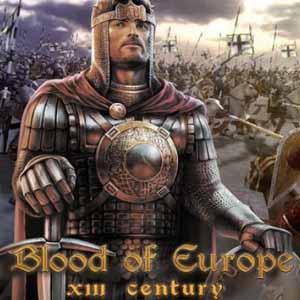 13 Century Blood of Europe Digital Download Price Comparison