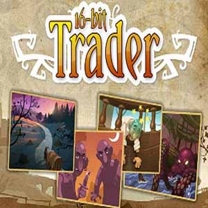 16bit Trader Digital Download Price Comparison