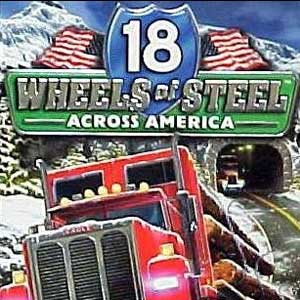 18 Wheels of Steel Across America Digital Download Price Comparison