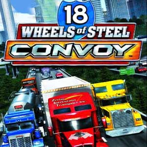 18 Wheels of Steel Convoy Digital Download Price Comparison
