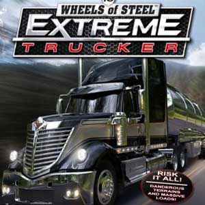 18 Wheels of Steel Extreme Trucker Digital Download Price Comparison